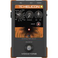 TC Helicon Voicetone E1