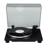 Reloop TURN2 Analogue HiFi Turntable - Black