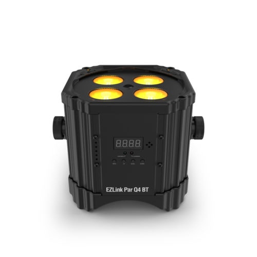 Chauvet DJ EZ Link Par Q4 BT Wash Light