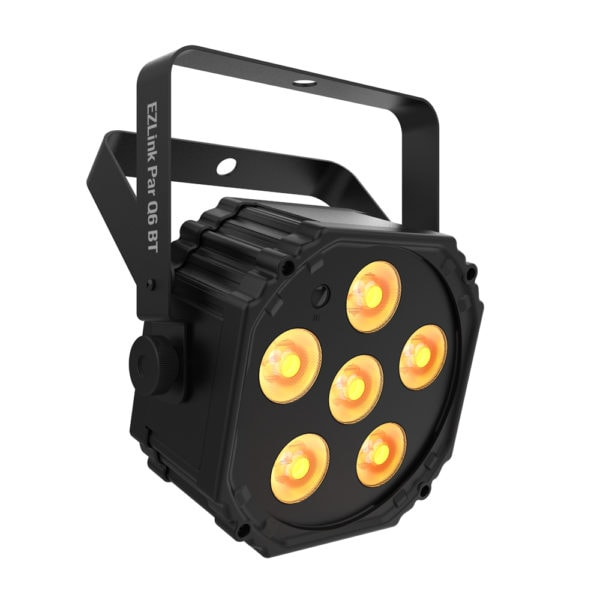 Chauvet DJ EZ Link Par Q6 BT Wash Light