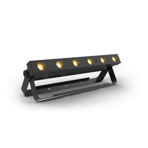 Chauvet DJ EZ Link Strip Q6 BT Wash Light