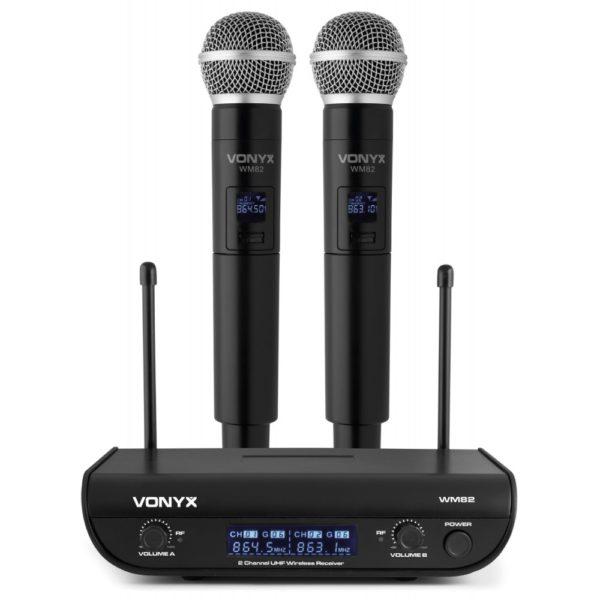 Vonyx WM82
