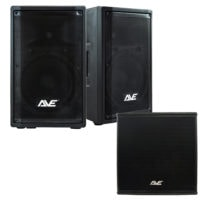 AVE REVO10-DSP Sub Pack