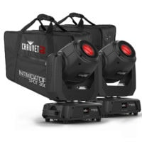Chauvet DJ Intimidator Spot 360 Pack