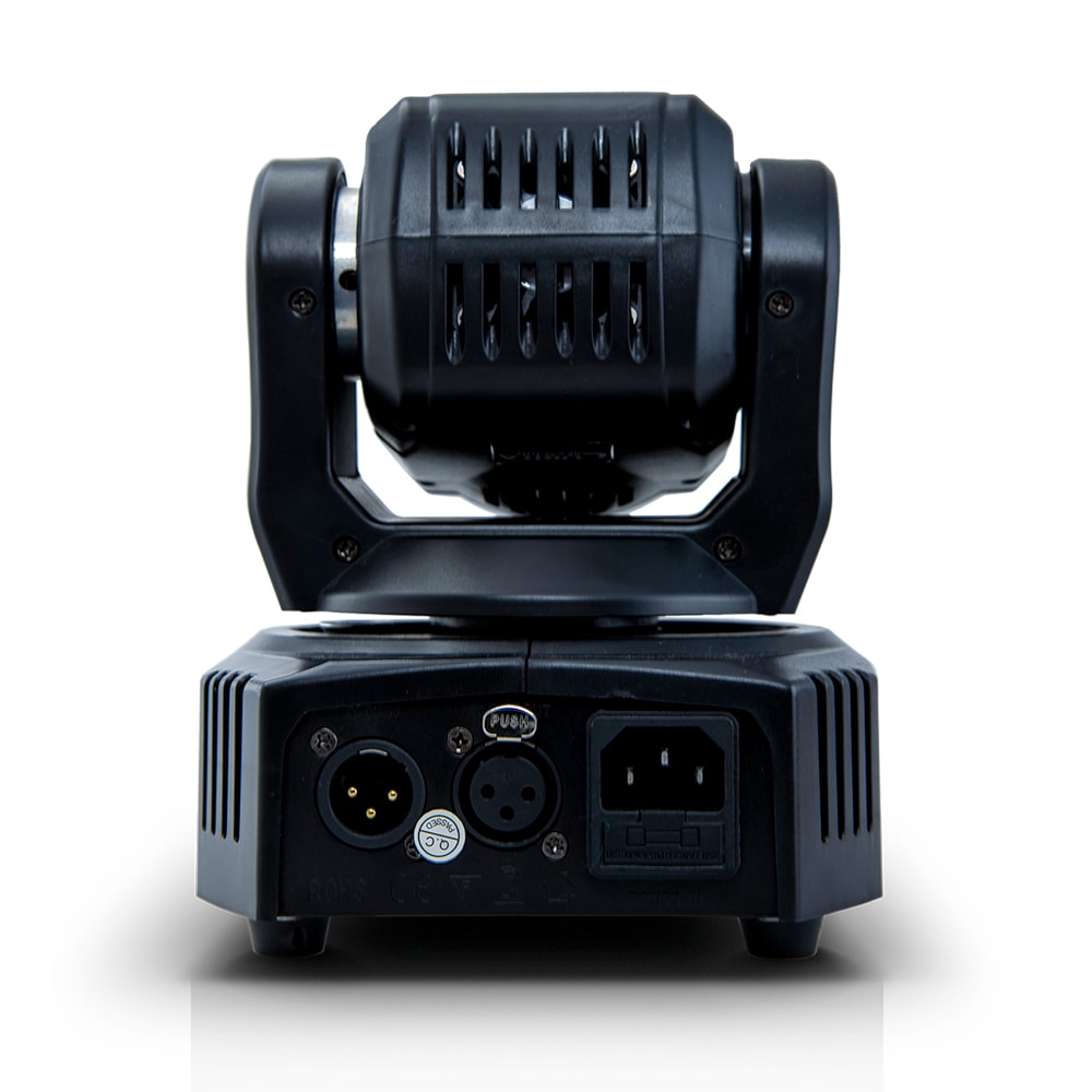 AVE Cobra Beam100 10W LED Moving Head