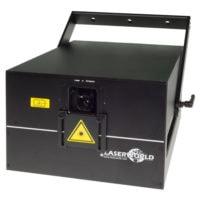 Laserworld PL-10000RGB