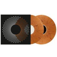 Serato Sacred Geometry Control Vinyl