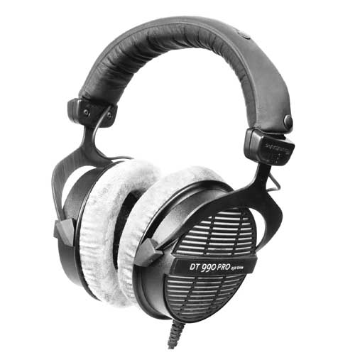 open back studio headphones beyerdynamic