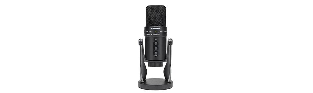 Samson USB PC Microphone