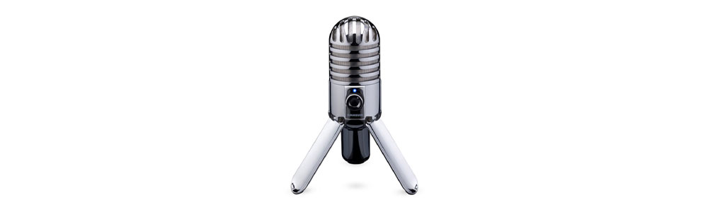 meteor usb pc microphone