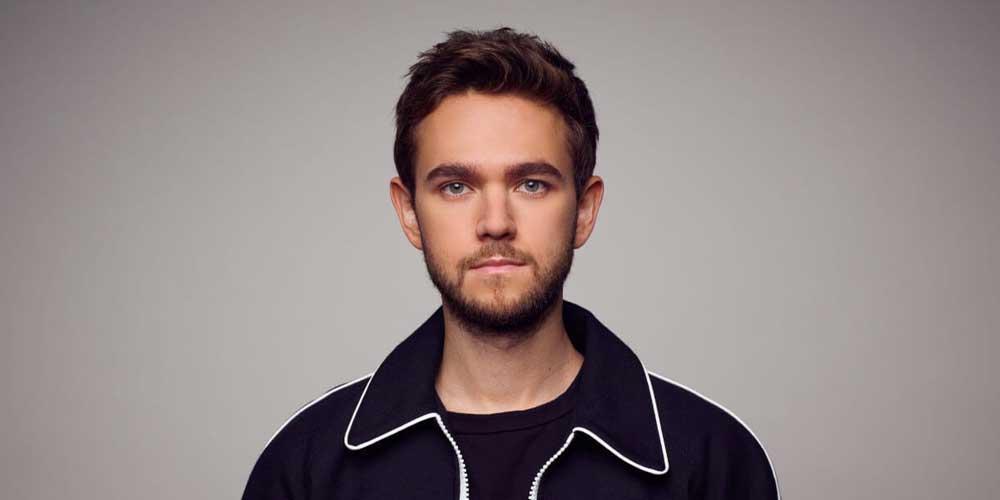 Zedd (DJ & Producer)